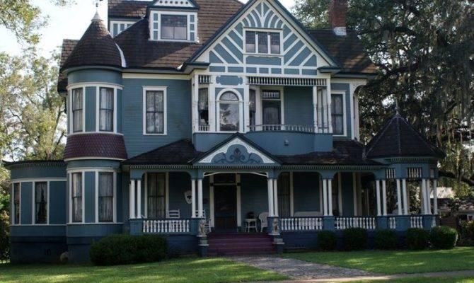 Best Victorian Pinterest Houses