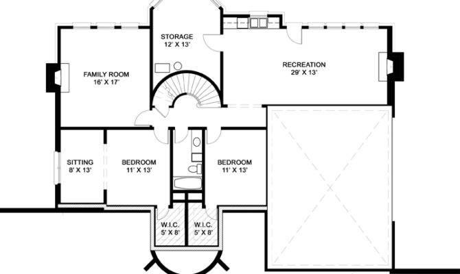 Best White House Basement Floor Plan Ideas