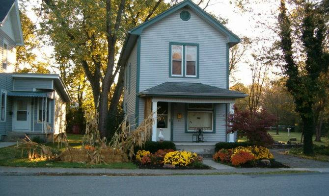 Bethel Narrow Two Story House Block South Union
