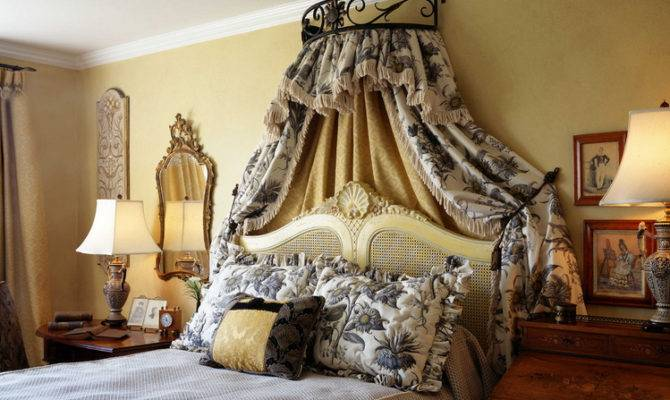 Better Decorating Bible Blog French Cor Design Toile Pattern