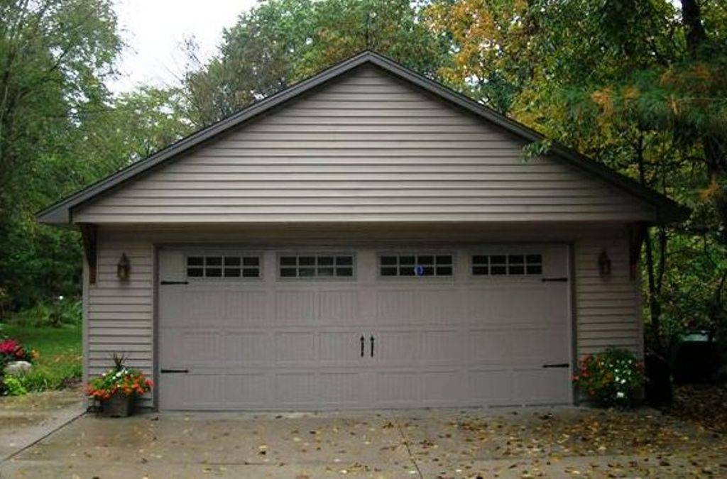 Better Garage Builder Contractor Calgary