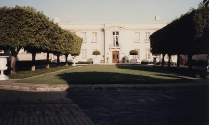 Beverly Hillbillies Mansion Flickr Sharing