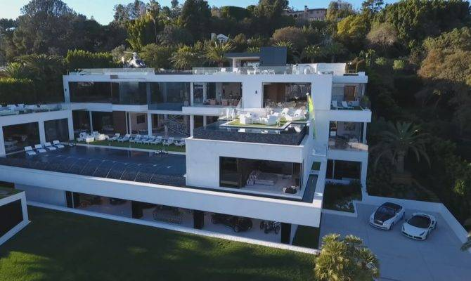 Beverly Hills Most Expensive House Home Design