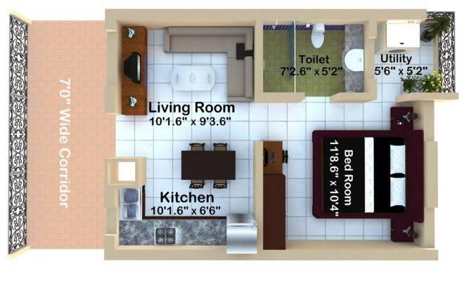 Bhk Floor Plans Best Senior Citizen Apartments Bangalore