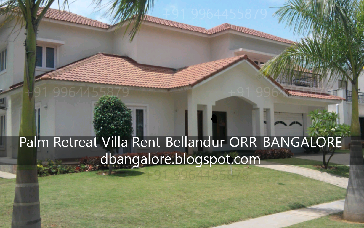 Bhk House Rent Bangalore Rental
