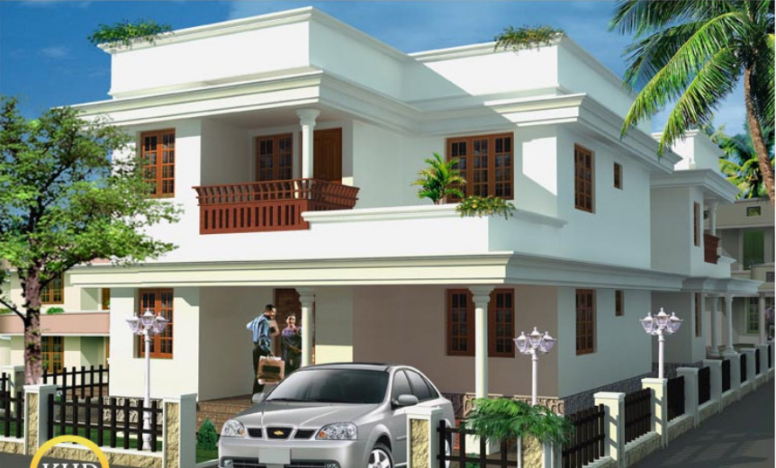 Bhk Kerala Style Home Design Interior