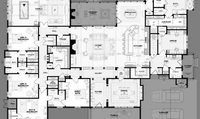 Big Bedroom House Plans Help Needed