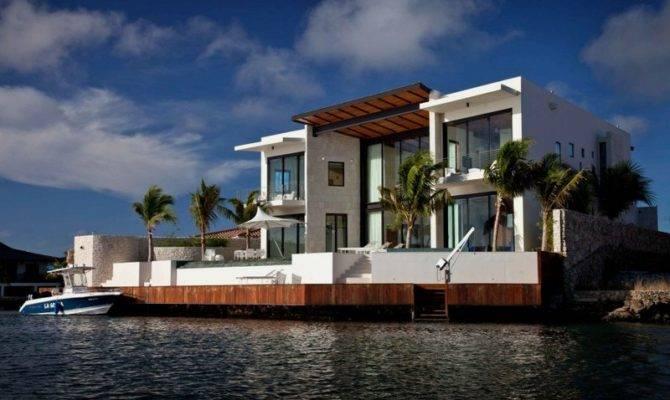 Big Elegant House Edge Island Bonaire
