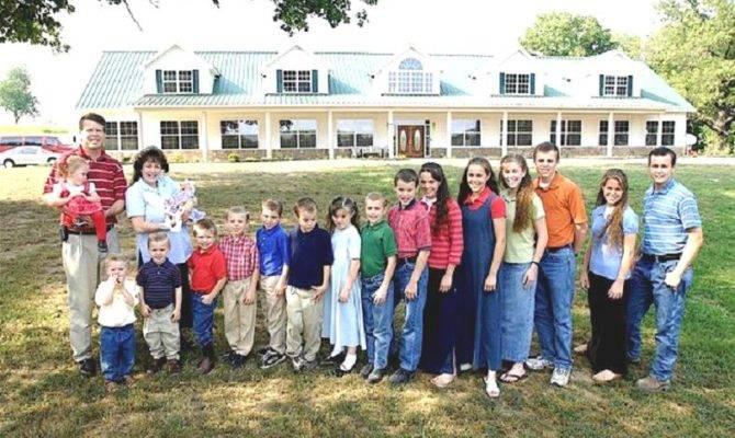 Big Families Beginning