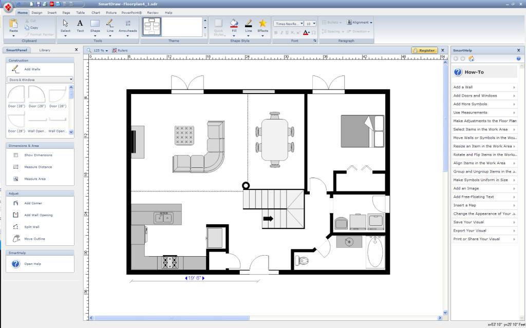 Big Houses Floor Plans House Designs