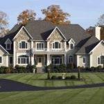 Big Houses Making Comeback Cypress Texas Real Estate