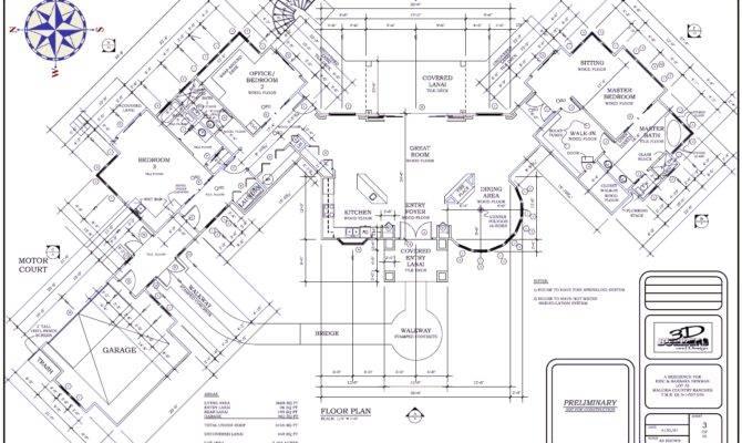 Big Mansion Floor Plans Current House Plan