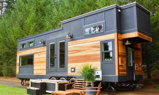 Big Outdoors Tiny Home House Design Ideas Tuan
