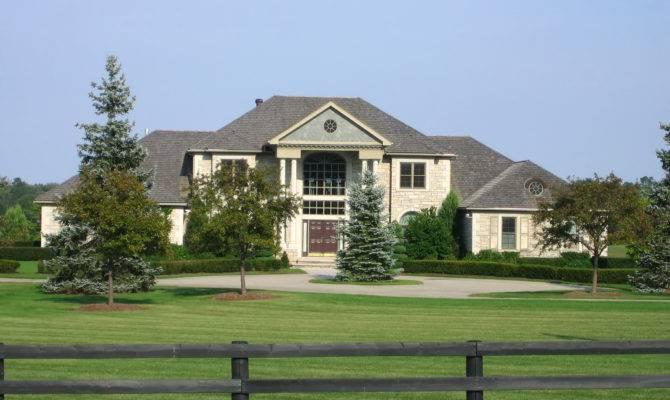 Big Ranch House