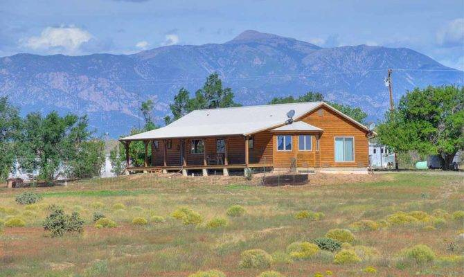 Big Tree Cattle Ranch Large Front House Dpi