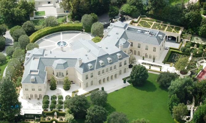 Biggest Homes America Business Insider