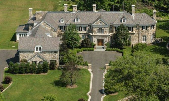 Biggest Homes America Feast Your Eyes Some