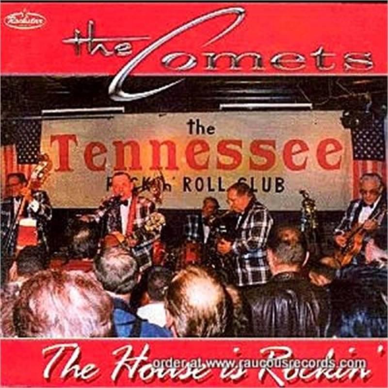 Bill Haley Comets House Rockin