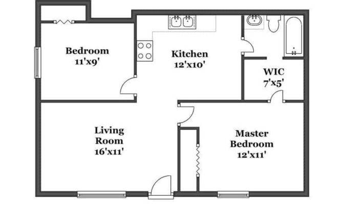 Birchwood Floor Plans Kalamazoo Apartments
