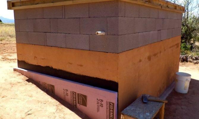 Block Homes Cement House Construction Plans