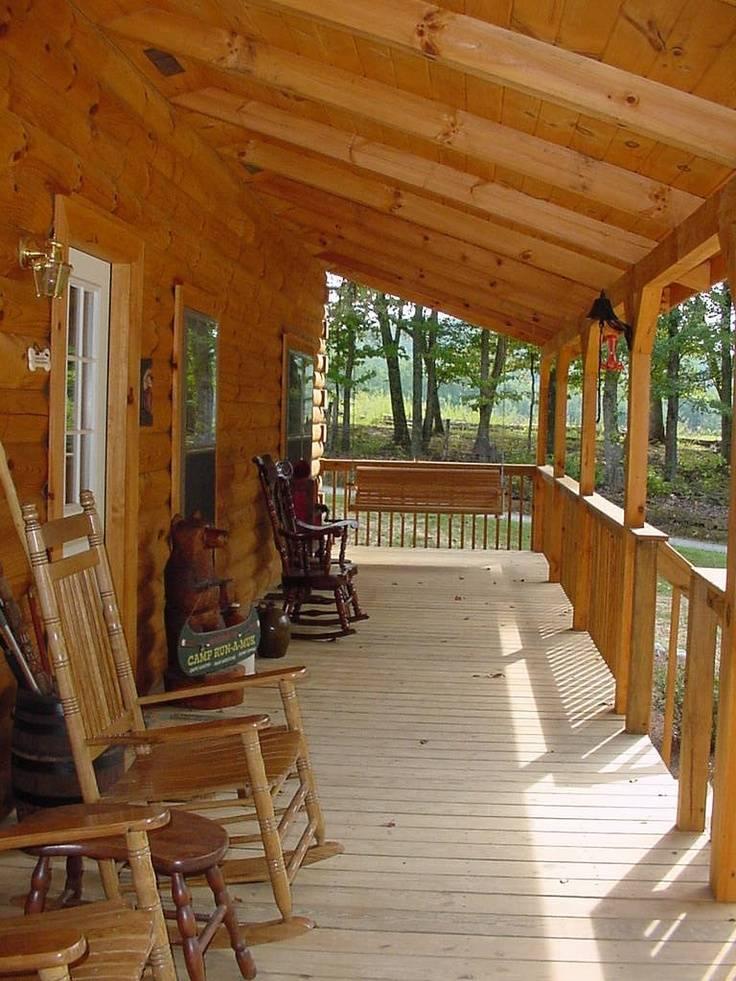 Blowing Rock Cabins Series Built Blue Ridge Log