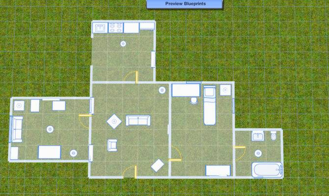 Blueprint Mode Sims Wiki