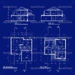 Blueprints Houses Interior