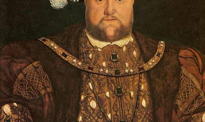 Book Review Henry Viii Tudor Serial Killer His Victims