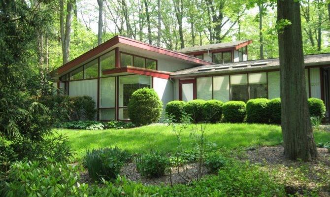 Braxton Yancey Mid Century Modern Homes