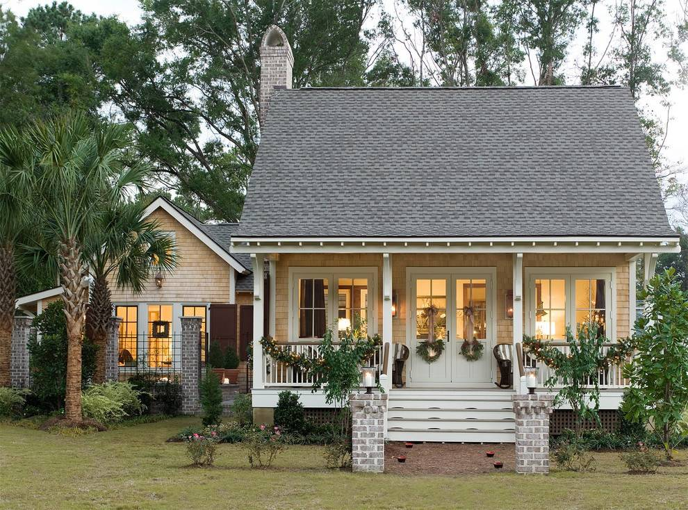 Breathtaking Old Acadian Style House Plans - Home Building ...