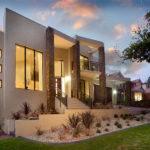 Brick House Exterior Real Australian Home