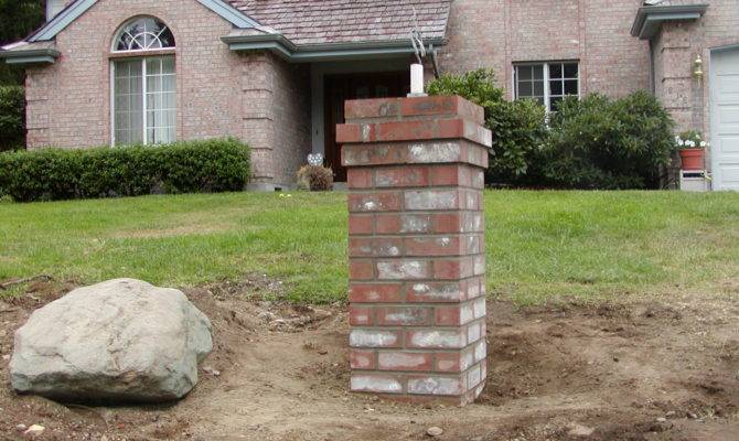 Brick Quoin Corners