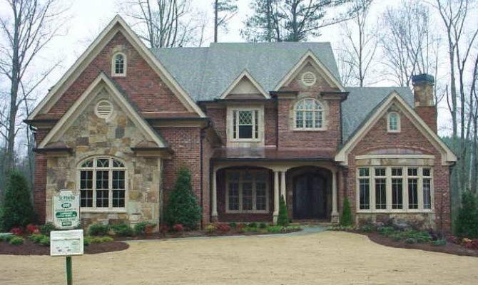 Brick Stone Home Designs Joy Studio Design