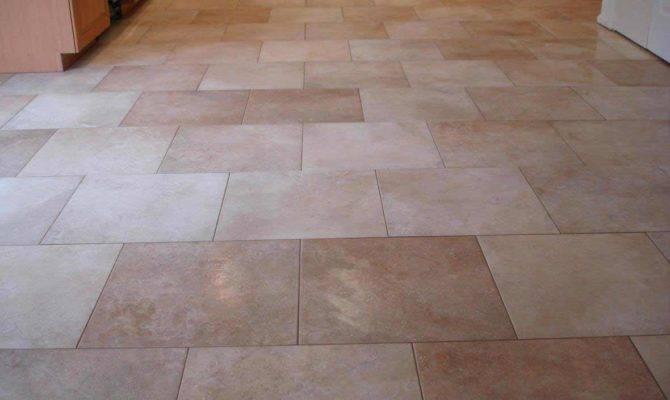 Brick Tile Flooring Your Home Feel