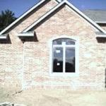 Brick Vector Quoin Corners