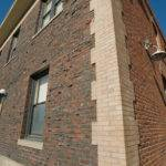 Brick Vector Quoins