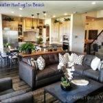 Brightwater Huntington Beach Kitchen Room Open Floor Plan