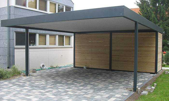 Brisbane Carports Cost Design Construction Pro