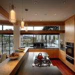 British Columbia Waterfront Home Plans Keith Baker