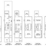 Brownstone Floor Plans Type