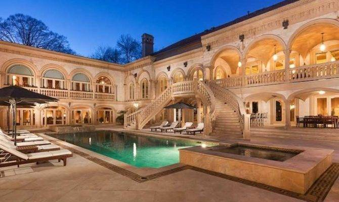 Buckhead Most Palatial Estate South