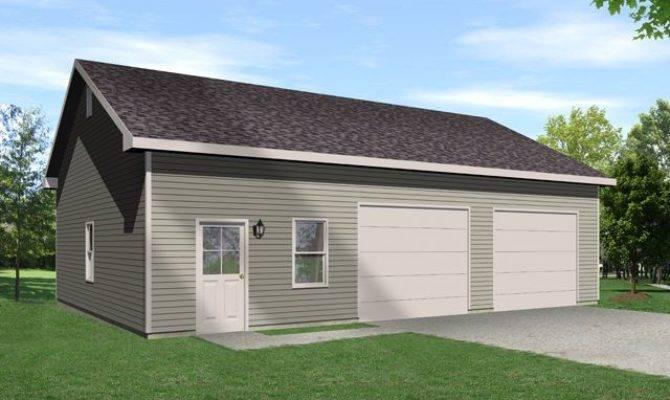 Build Car Garage Plans Pdf