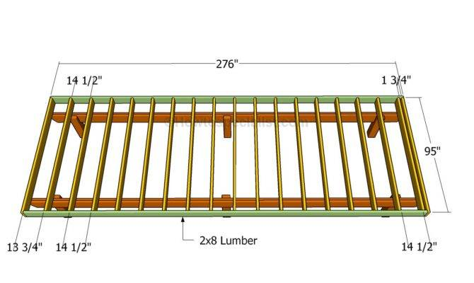 Build Front Porch Howtospecialist