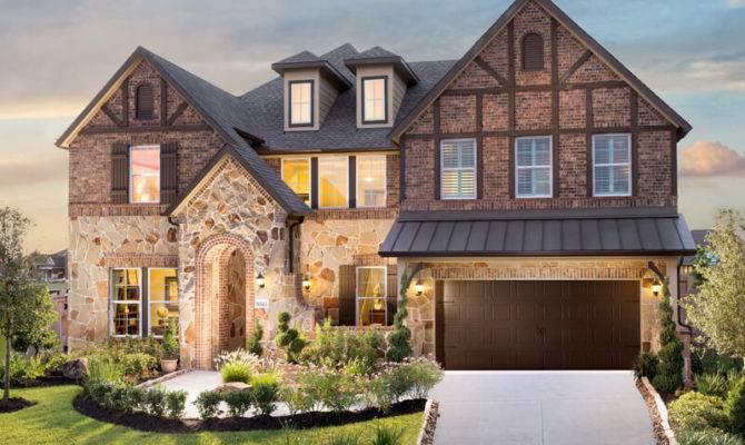 Build Home Meritage Homes