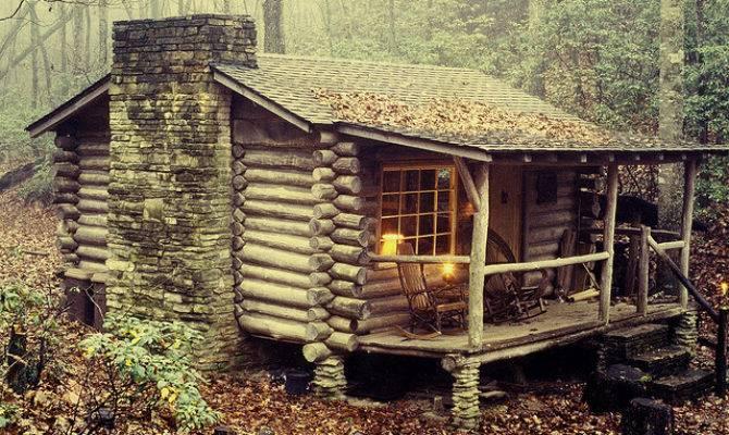 Build Log Cabin Diy Repair Guides