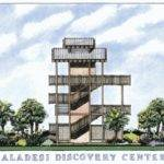 Build New Observation Tower Undeveloped Island Blog Beach