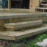 Build Simple Deck Bed Mattress Sale
