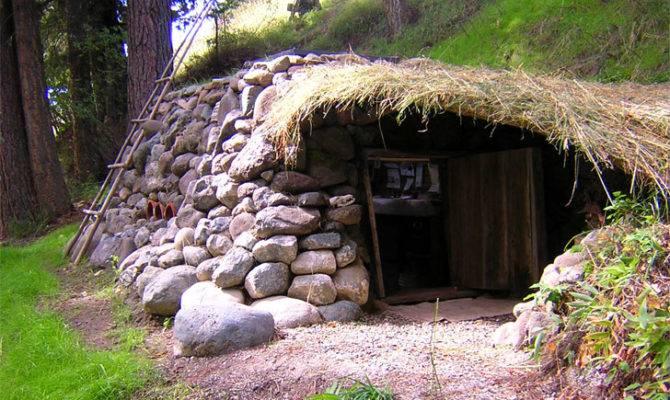 Build Underground House