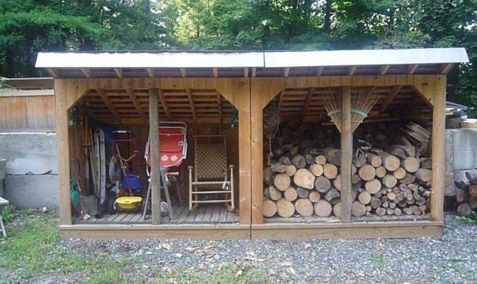 Build Wooden Shed Find Plans