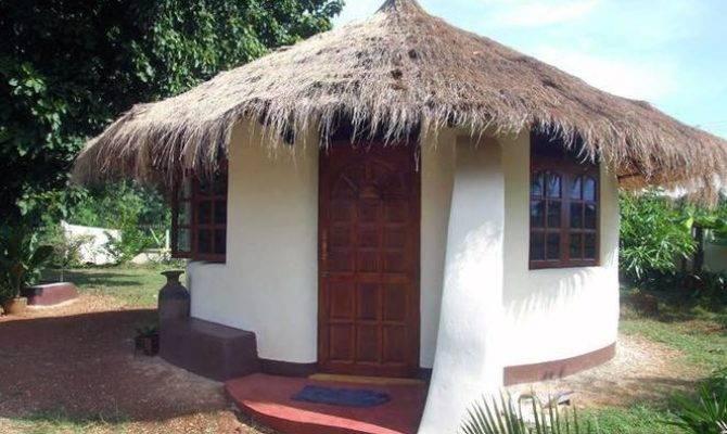 Build Your Own Earthbag House